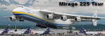 Completion of the AN225 Tour