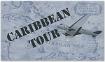 Completion of Caribbean Tour