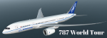 B787 World Tour Completion