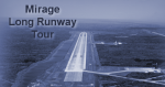 Completion of Long Runway Tour