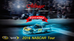 Completion of NASCAR Tour