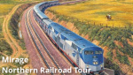 Completion of the North American RR Tour