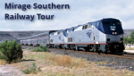 Completion of the Southern RR Tour
