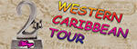 Second to finish the West Caribbean Tour